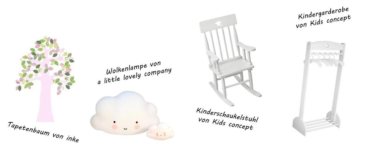 kinderzimmer ideen kindergl ck der familienblog. Black Bedroom Furniture Sets. Home Design Ideas